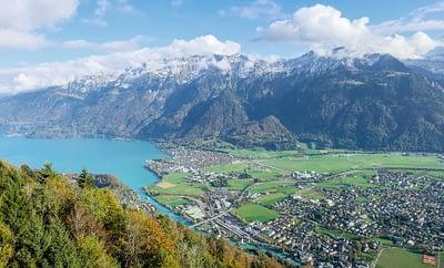 Things to do around Interlaken